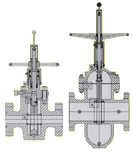 Slab-Gate-Valves-G-V-2