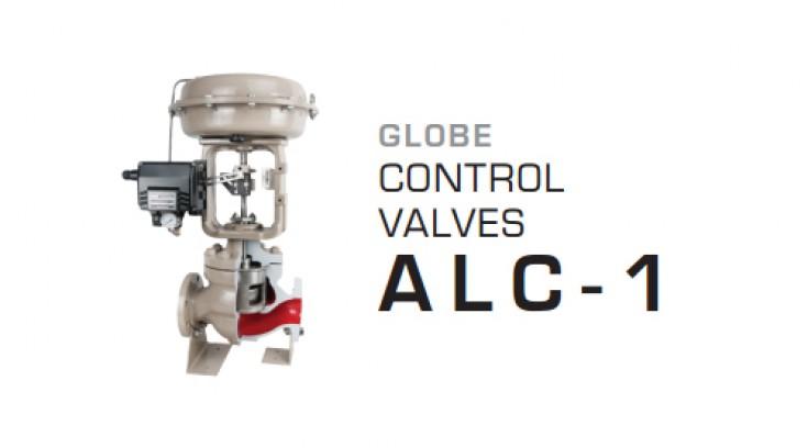 Globe Control Valves ALC-1