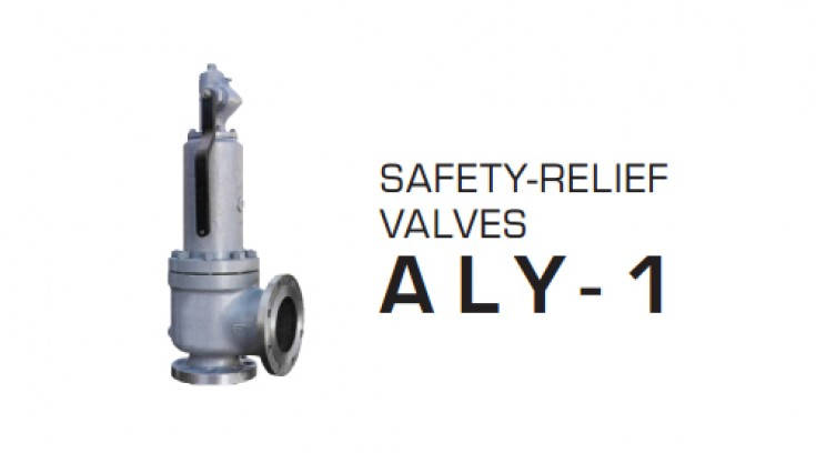 Safety-Relief Valves ALY-1