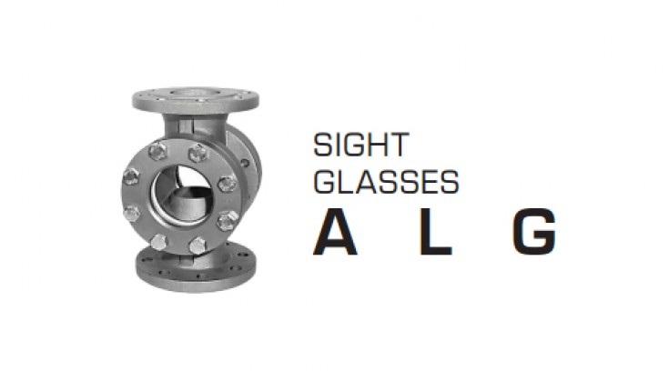 Sight Glasses ALG