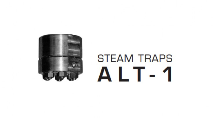 Steam Traps ALT-1
