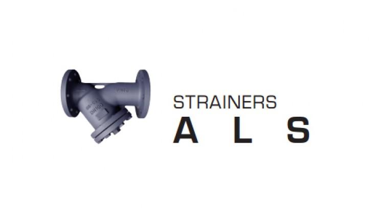 Strainers ALS